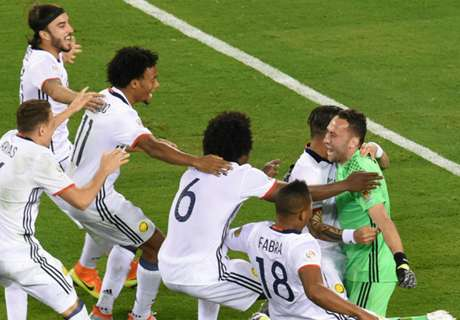 Pekerman hails 'worthy' winner