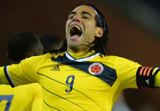 'Incredible' Falcao can be ready for World Cup, says Ranieri