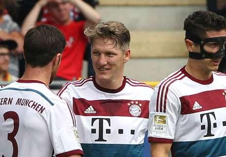 Freiburg 2-1 Bayern: Late winner