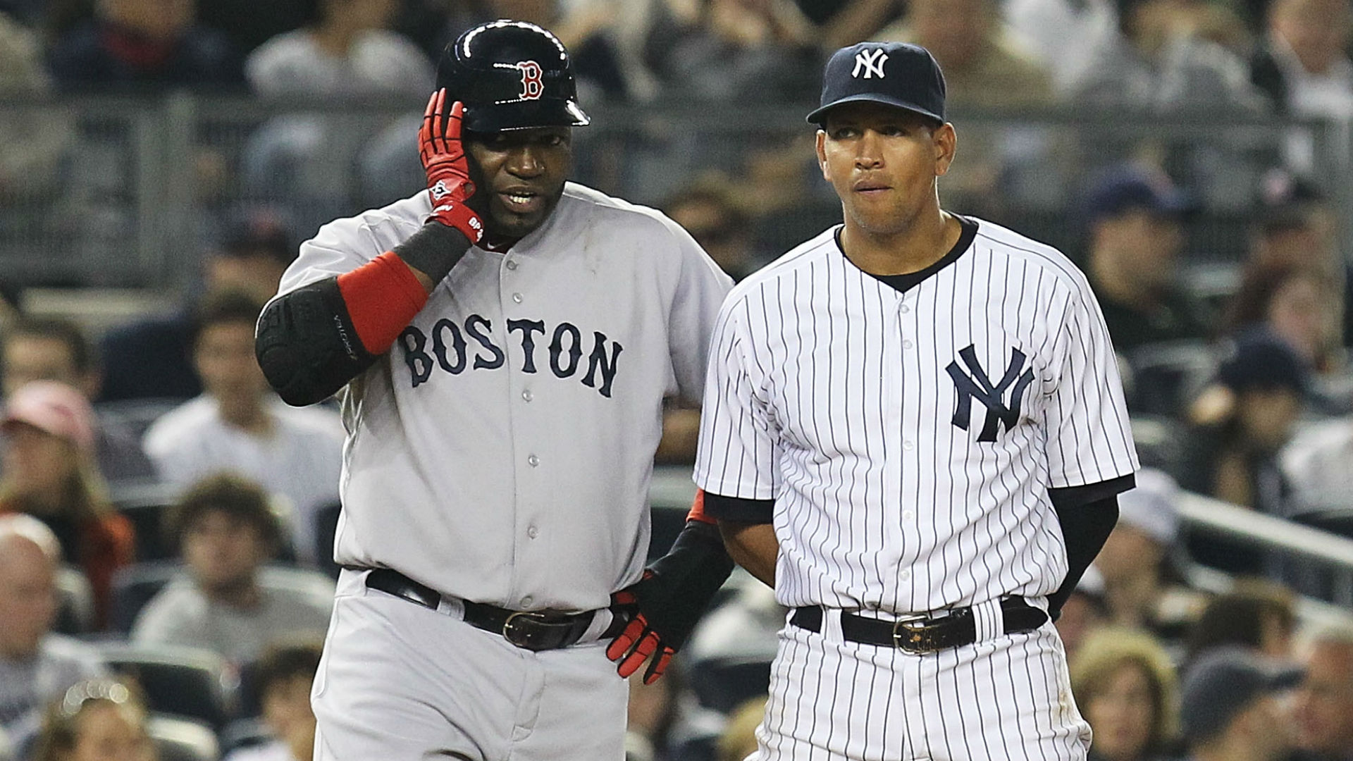 alex rodriguez the clean one When alex rodriguez talks, whether in his long playing career or in his current role as one of the most coveted analysts, it is always interesting – and often while phillips later said that he could have offered a clean package without the perks, rodriguez said sunday that he wished he had taken a more.