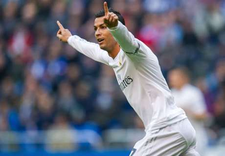 Deportivo 0-2 Real Madrid: Not enough