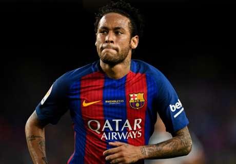 'Clubs must break FFP for Neymar'