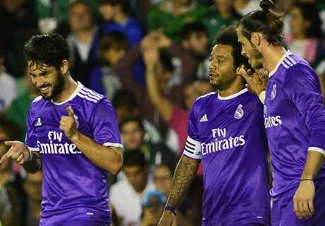 Isco: Zidane gives me confidence