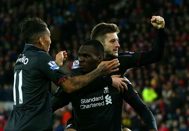 'I came to Liverpool to score lots of goals' - Benteke pleased with Sunderland winner
