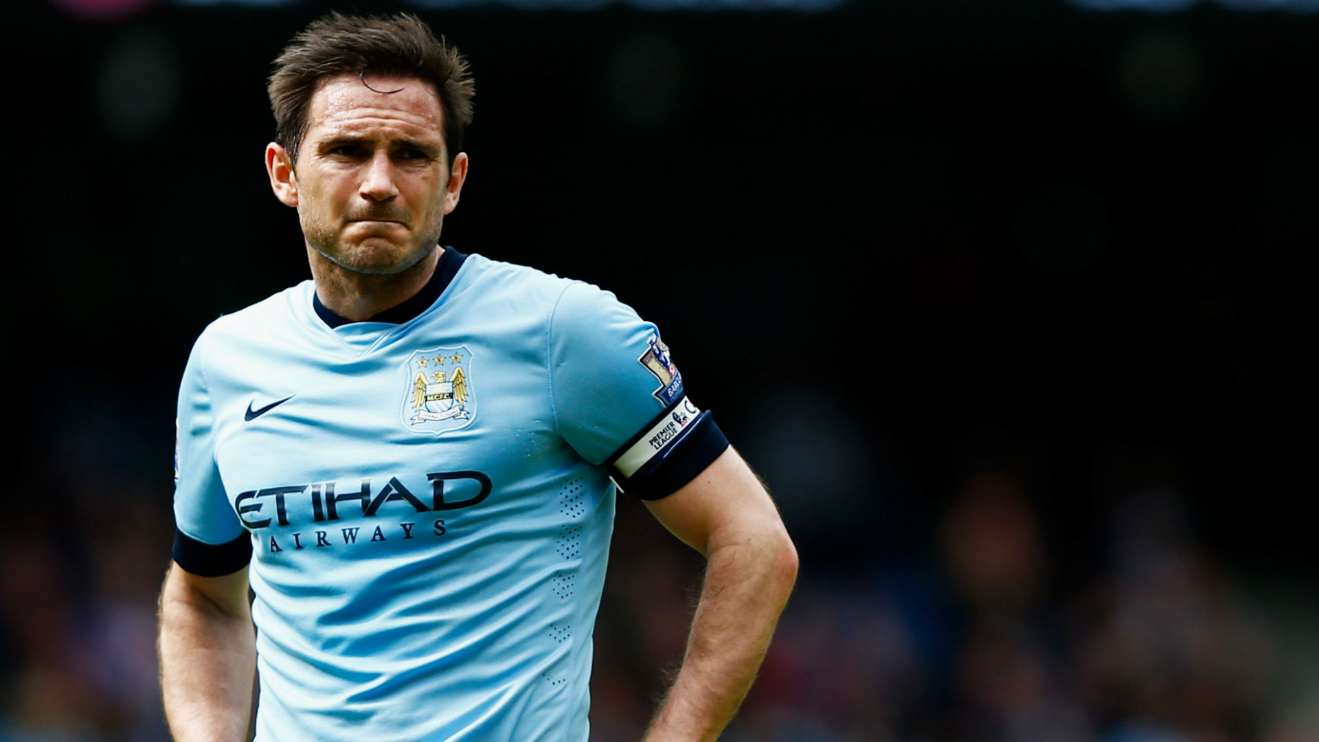 Frank Lampard welcomes 'perfect challenge' of joining NYCFC