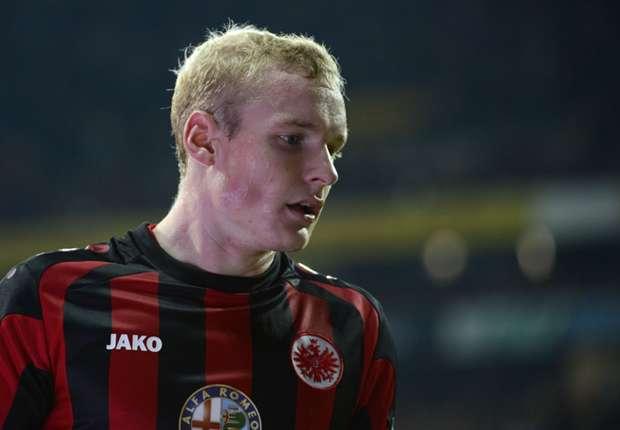 Bayern Munich confirma el fichaje de Sebastian Rode