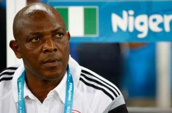 Former Nigeria coach Keshi dies aged 54
