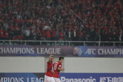 AFC Champions League Wrap: Diamanti sparkles on Guangzhou debut