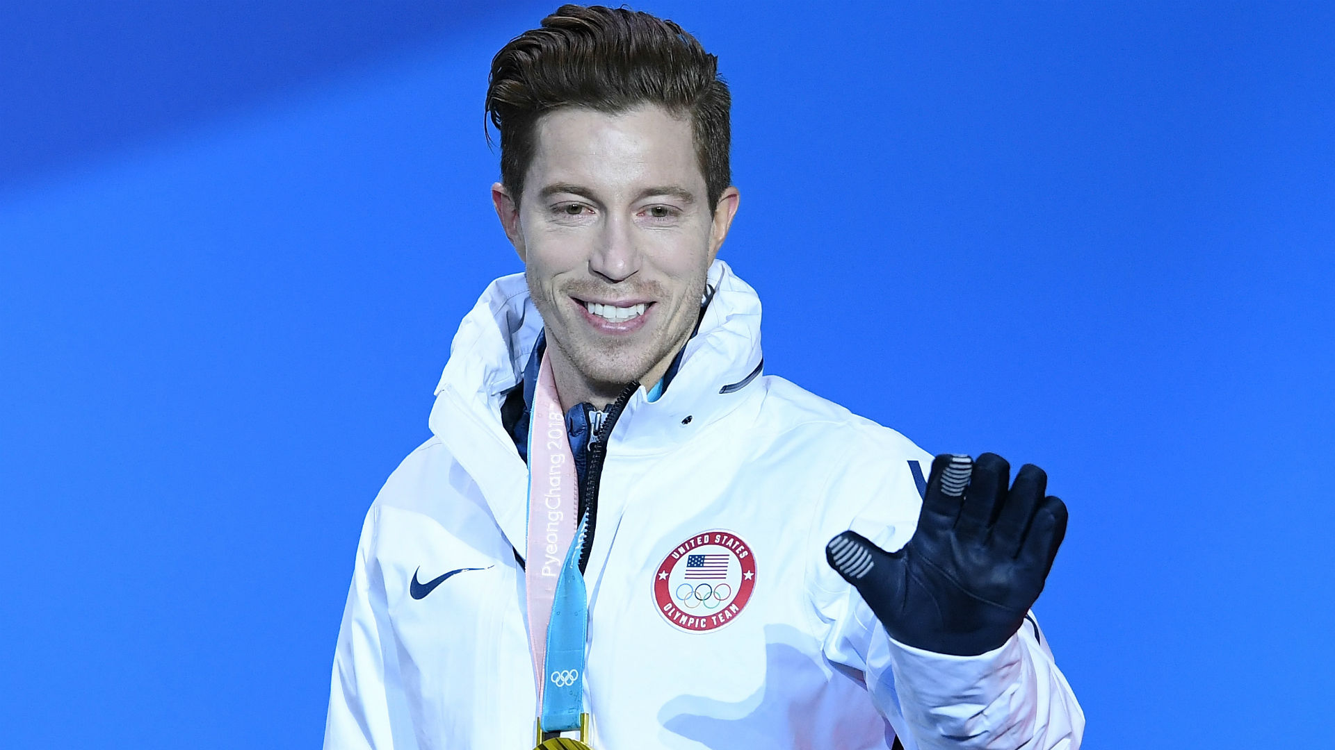 Olympics hero Shaun White apologises for brushing off sexual misconduct claims