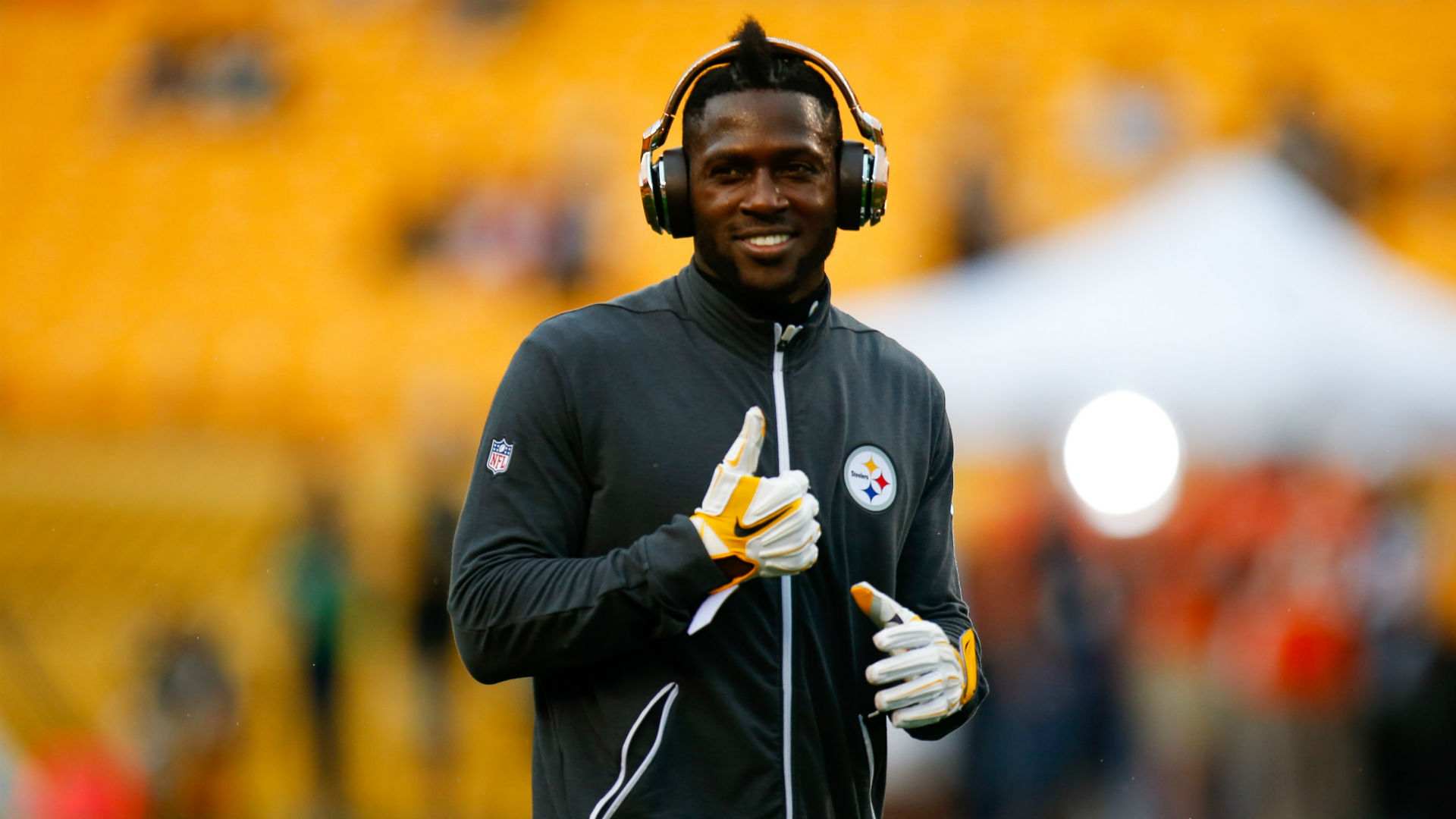antonio brown - photo #3