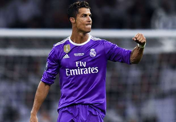 Morientes: Ronaldo is so happy at Real Madrid