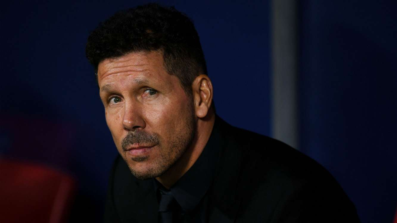 Atletico Madrid v Barcelona: Can Simeone end his lousy record?