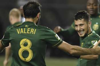 Portland Timbers 2 New York Red Bulls 0: Hosts bounce back in MLS