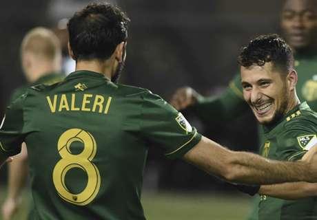 Portland Timbers return to winning ways