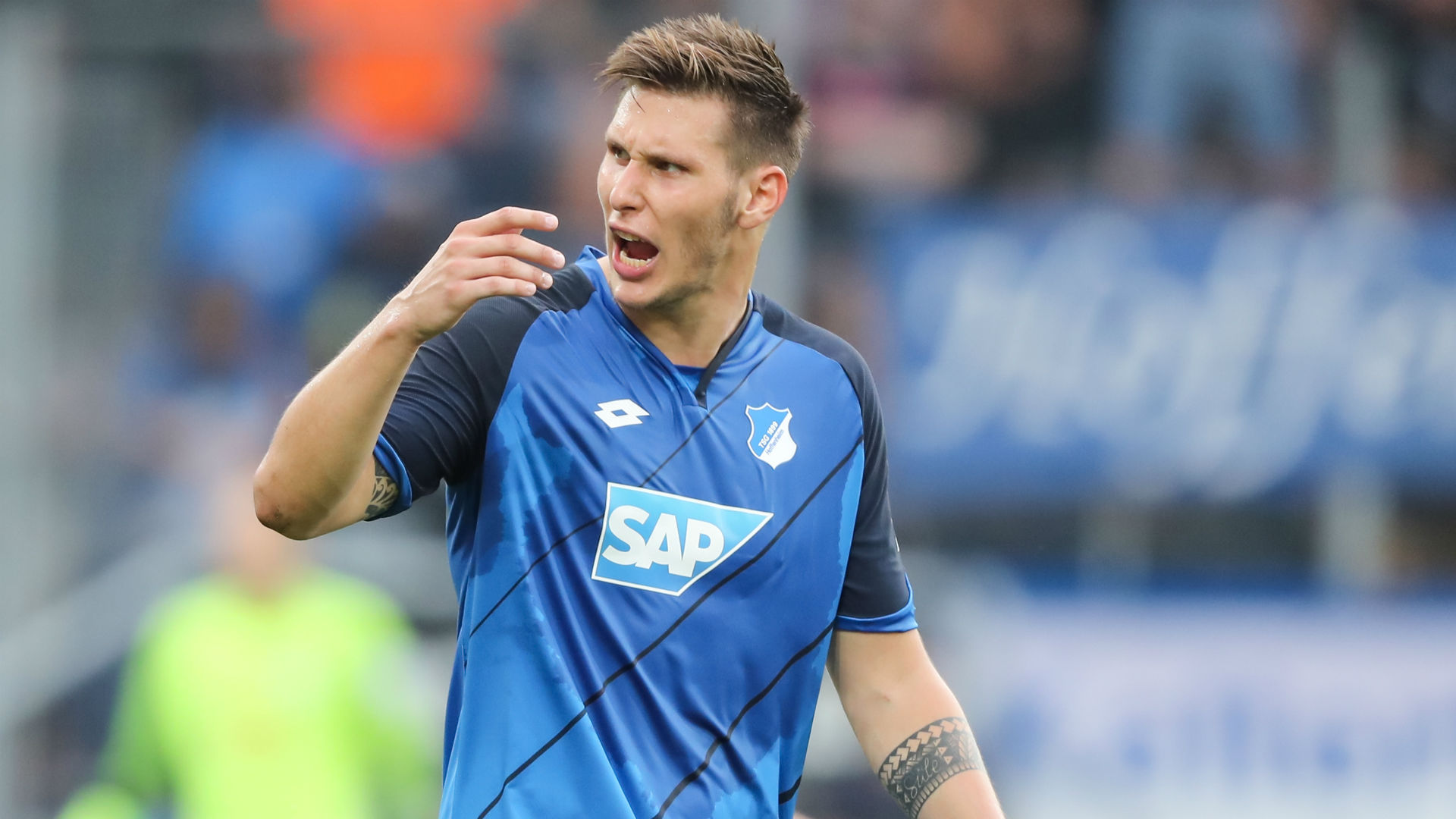 Niklas Sule's Agent Claims Chelsea Offer