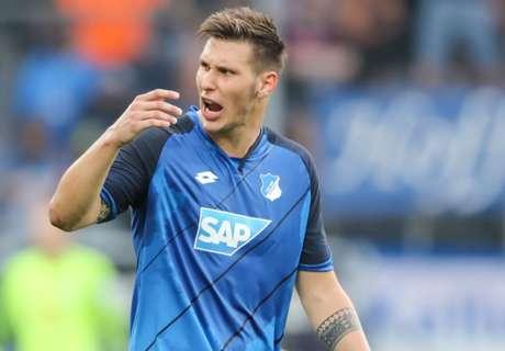 Sule's Bayern move in danger