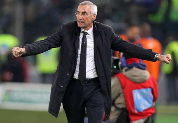 Serie A: Klose vergibt Lazio-Sieg in Bologna