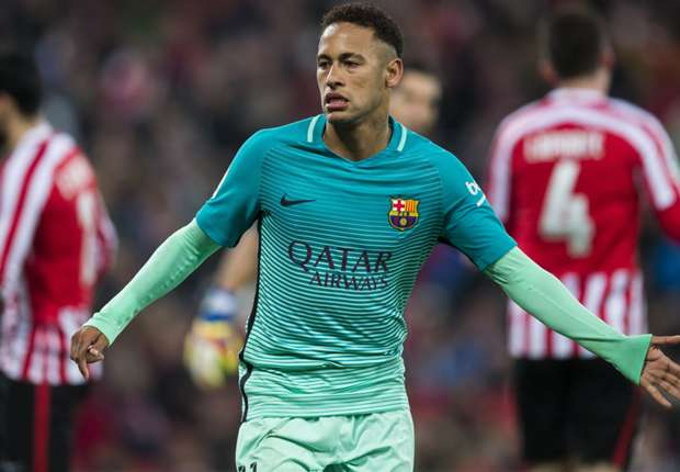 'He's not far from Messi and Ronaldo' - Cafu tips Neymar to be world's best