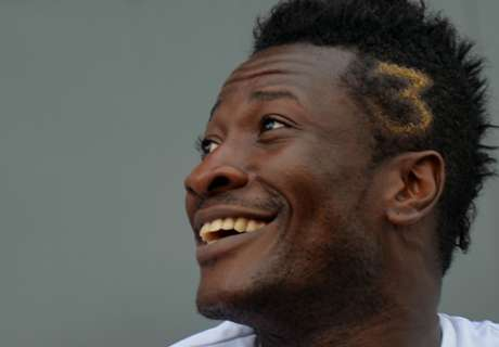 Gyan seals Shanghai switch