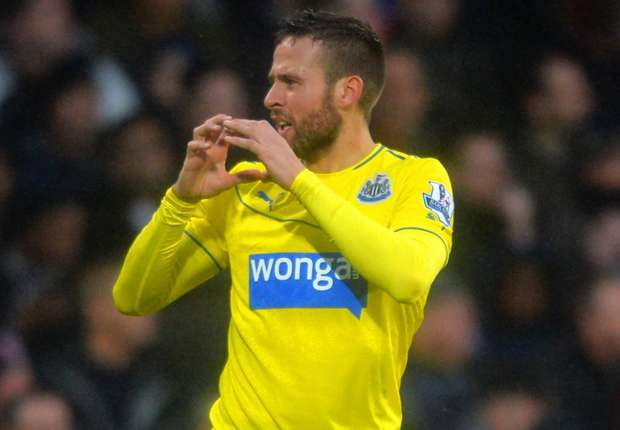 Blanc confirms PSG interest in Cabaye & Pjanic