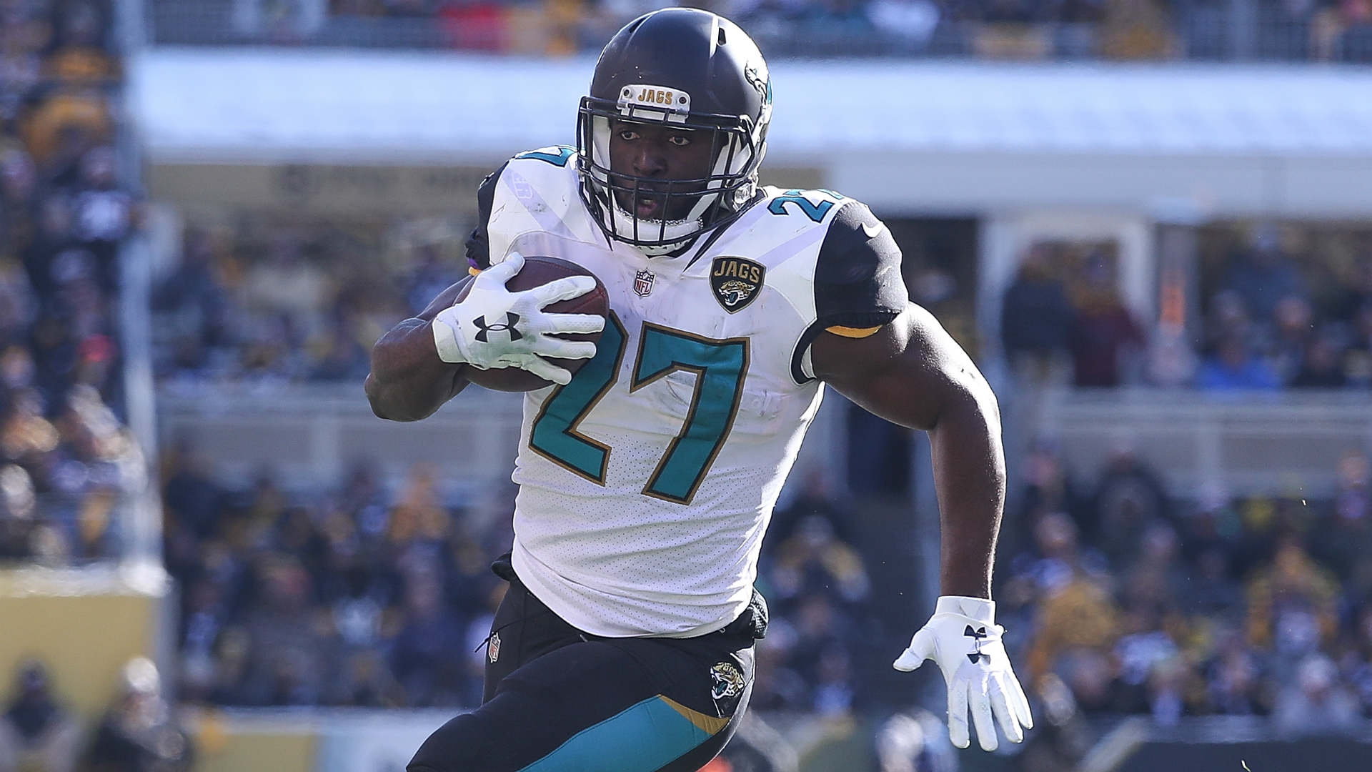 Former Hurricanes' star predicted score of Jaguars-Steelers playoff game