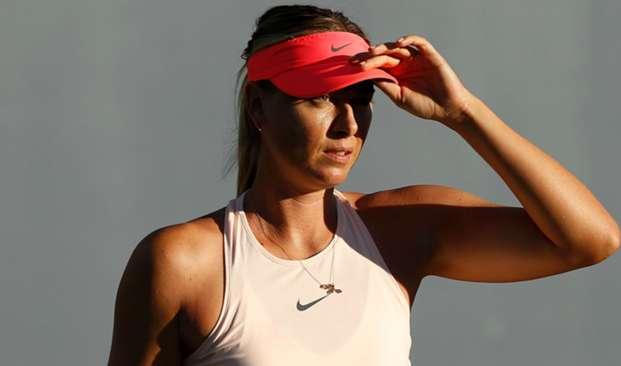 Maria Sharapova - cropped