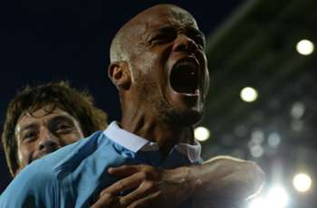 Pellegrini ready to welcome back Kompany, Silva for Spurs showdown