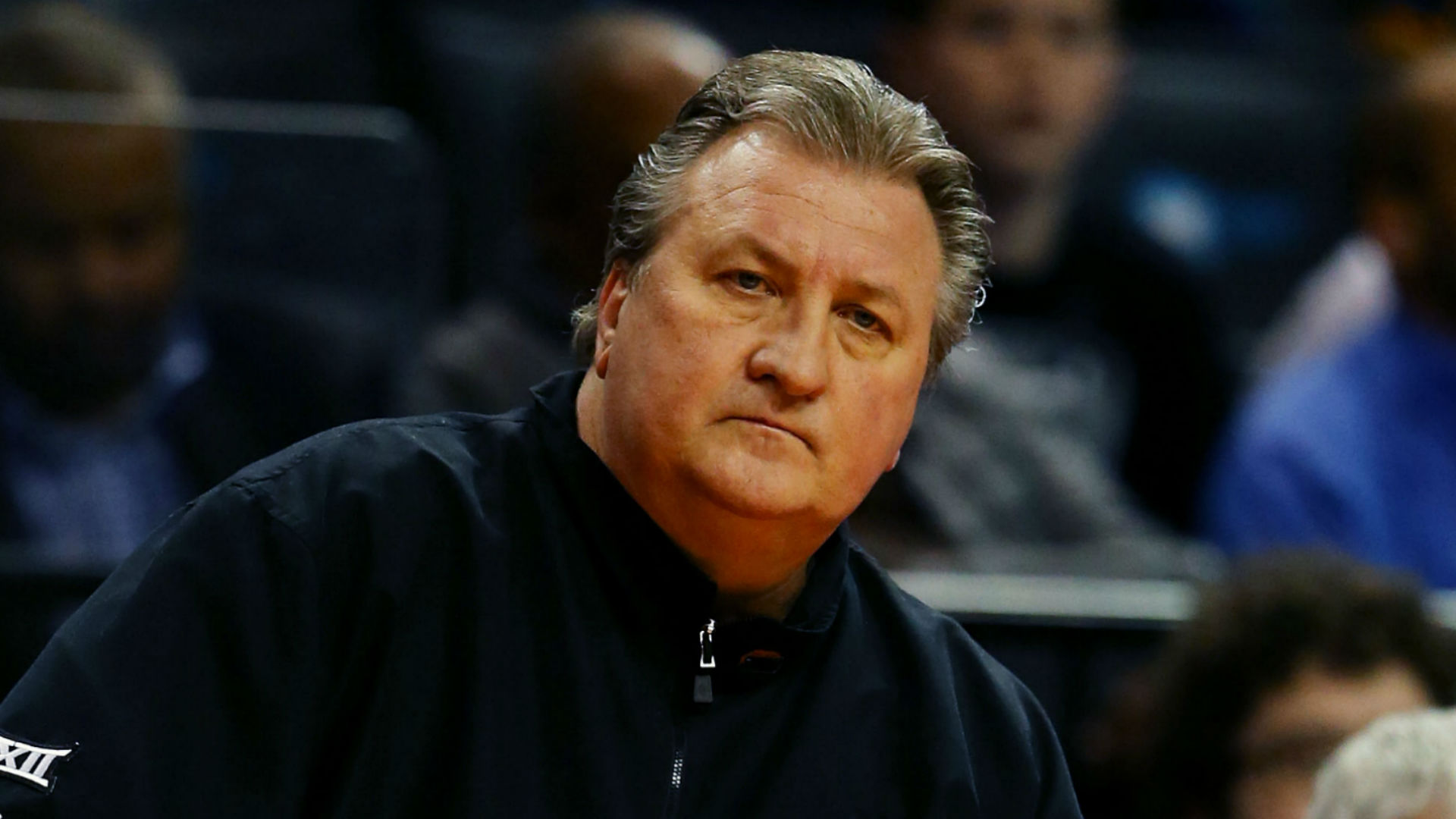 West Virginia dismisses two starters for violating 'athletic department policies'