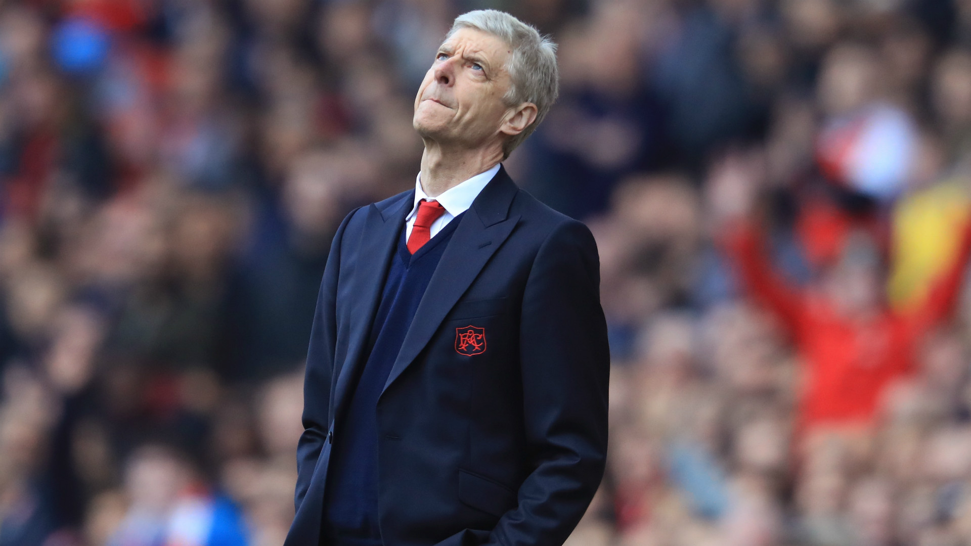 Arsene Wenger to stay at Arsenal with structural changes in place