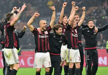 PREVIEW: AC Milan - Udinese