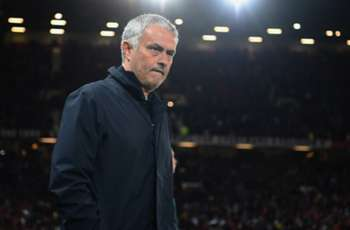 Mourinho: Man Utd schedule a 'poisoned gift'