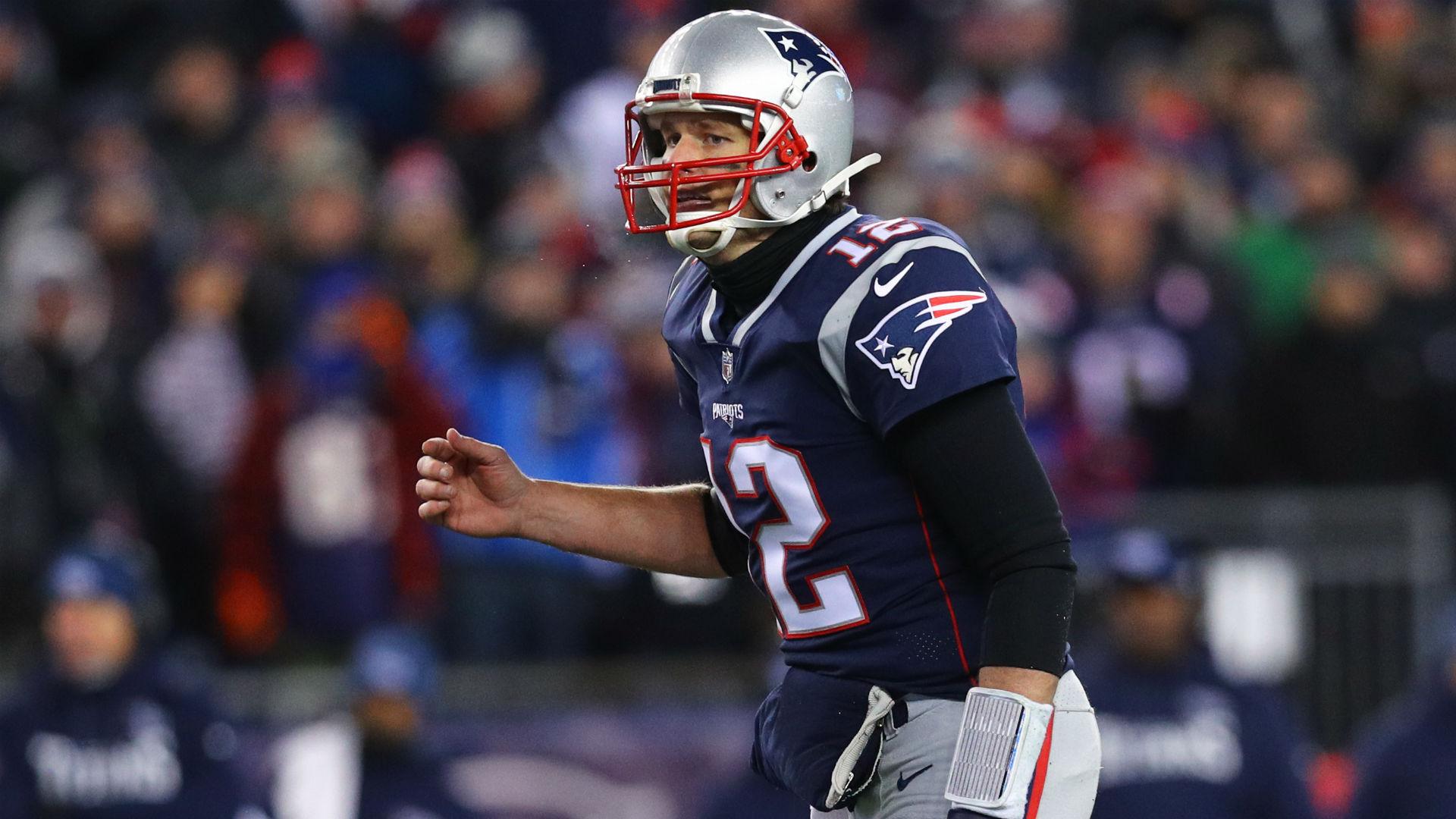 Madden NFL 18 Predicts New England Patriots Win Super Bowl 52
