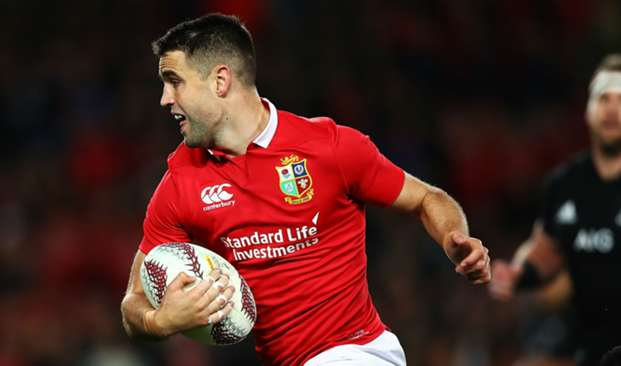Conor Murray - cropped