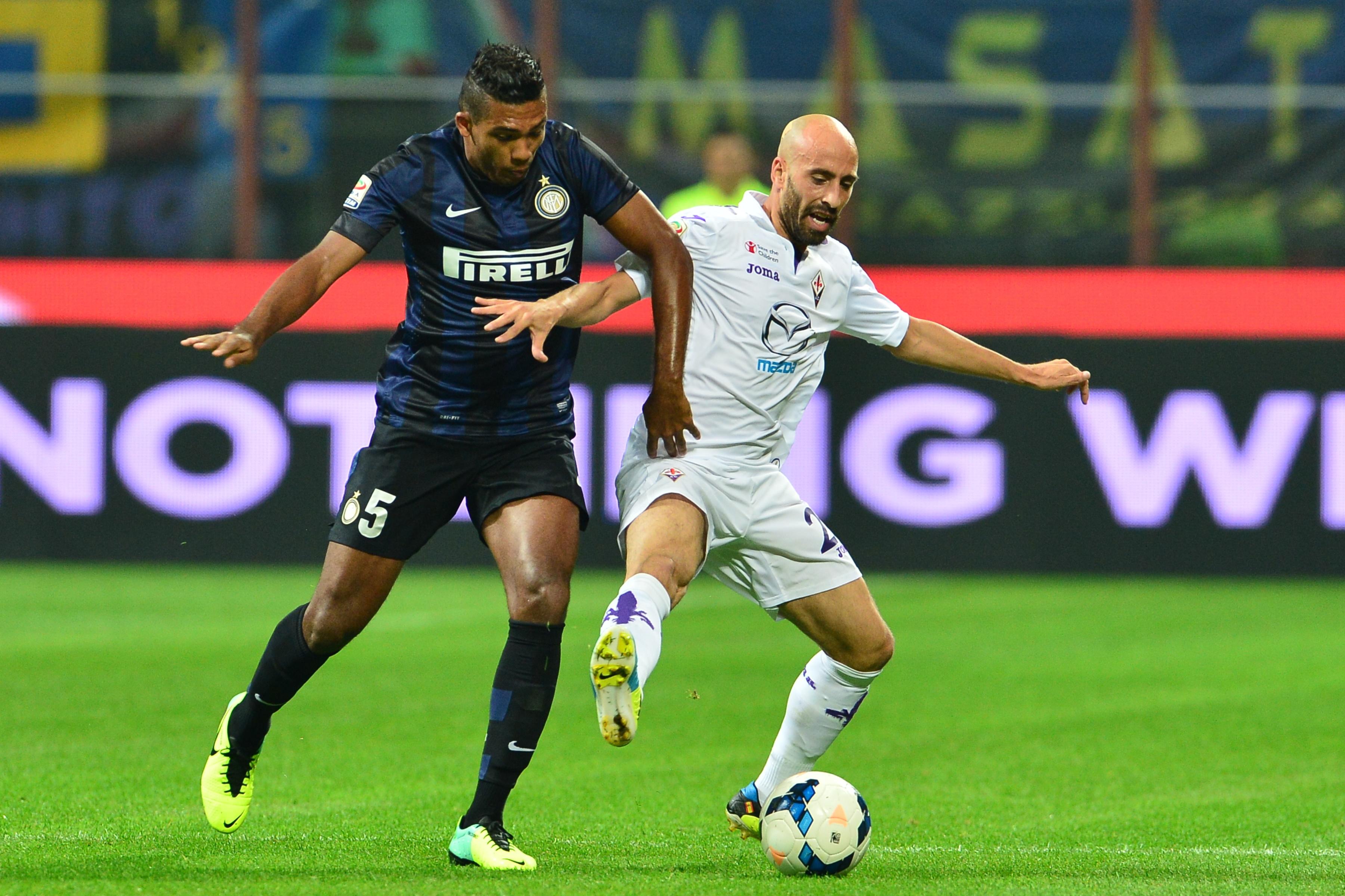 Pronostic Fiorentina – Inter 05.10.2014 thumbnail