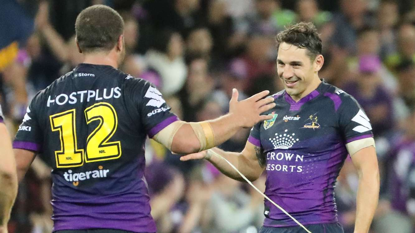 Storm snatch victory in Slater comeback