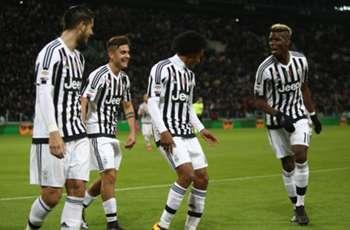 Frosinone vs. Juventus: Cuadrado not thinking of Napoli test