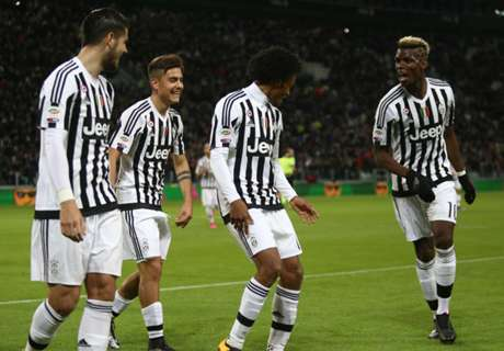 PREVIEW: Frosinone - Juventus