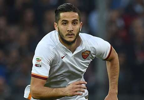 Roma expect Manolas to stay