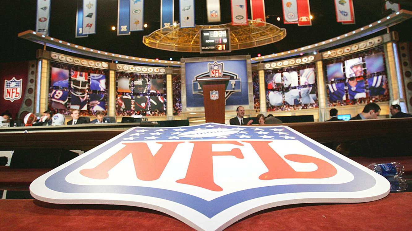 The final order of the 2017 NFL Draft