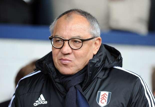 Magath reiterates confidence in Fulham survival bid