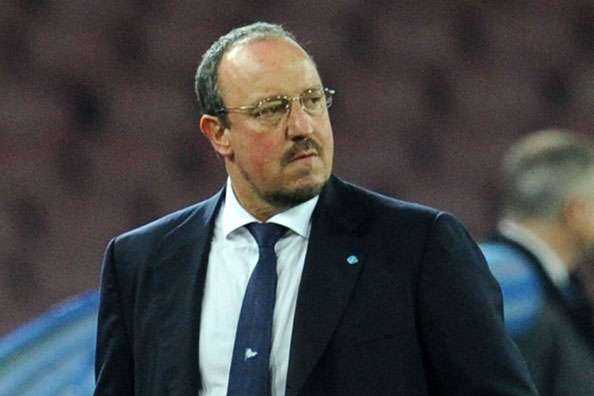 Benitez: It will be tough to win Serie A