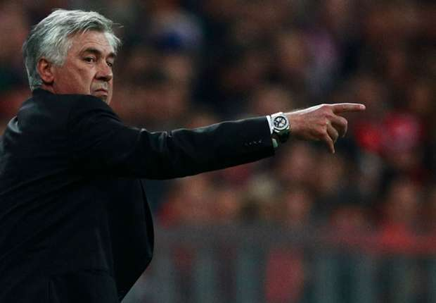 Ancelotti: Bayern locked in battle with Atletico for top spot