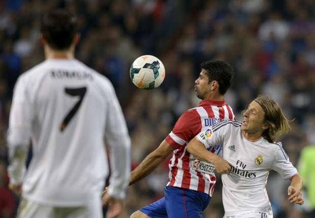 Es ist Zeit fürs Derby - Atletico Madrid empfängt Real Madrid im Vicente Calderón