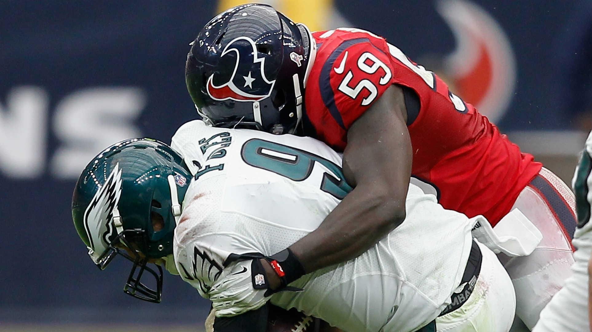 Texans Whitney Mercilus agree to $26 million extension