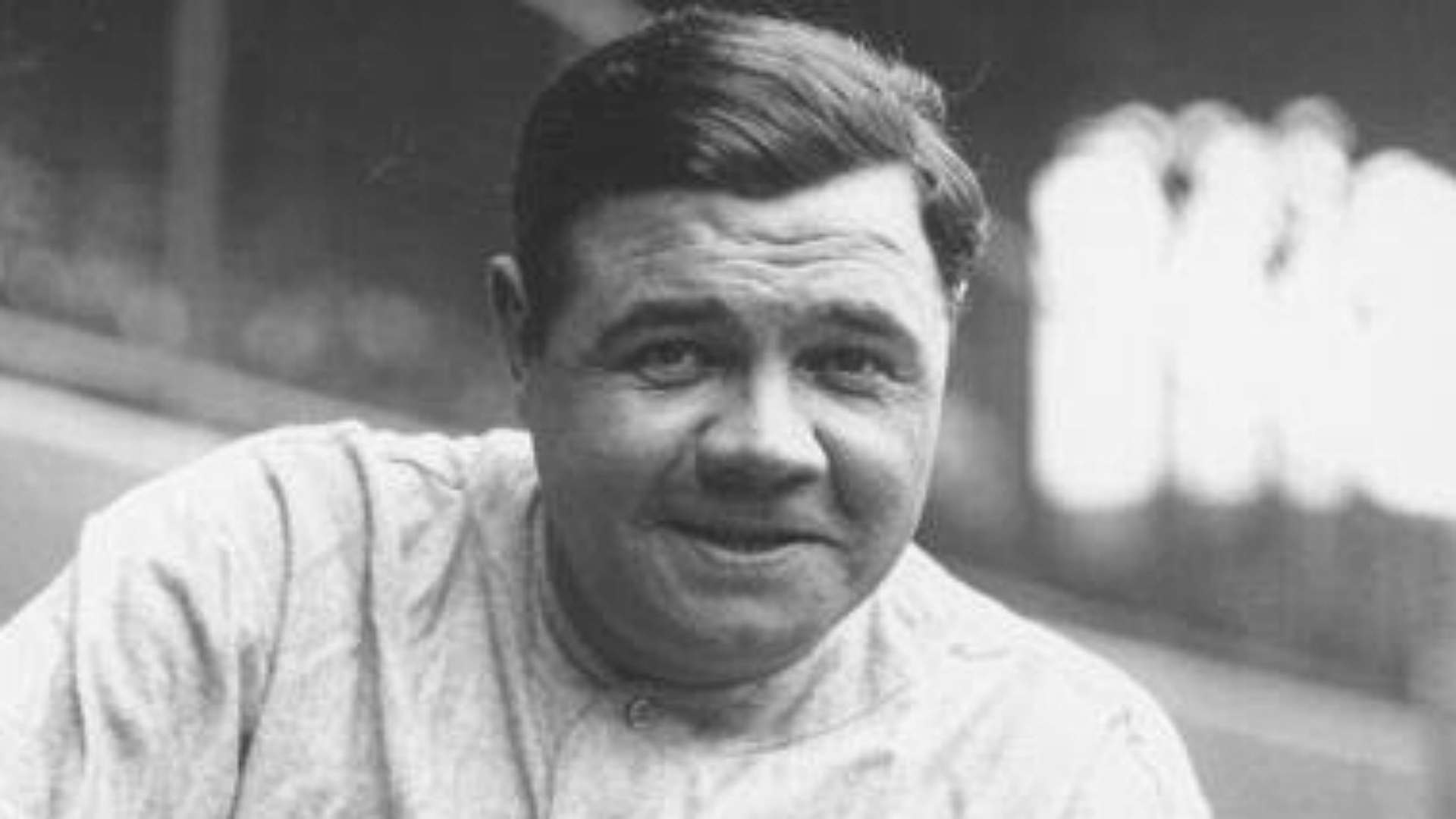 Babe Ruth's New York City apartment selling for $1.6 ... Babe Ruth