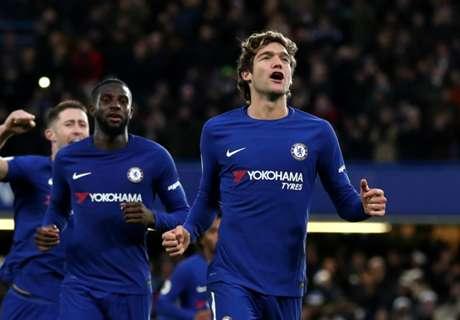 Chelsea Kalahkan Southampton
