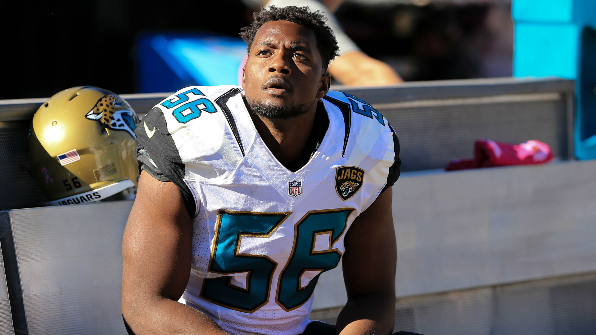 Jaguars DE Dante Fowler Charged With Assaulting Man Who Insulted His Driving