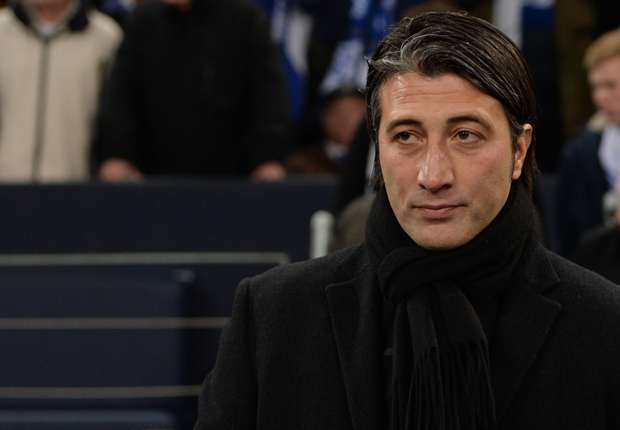 Basel: No Tottenham approach for coach Yakin