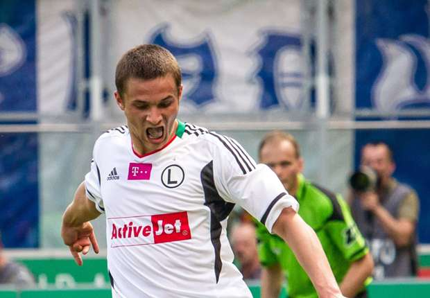 Legia turn to CAS to keep Champions League hopes alive