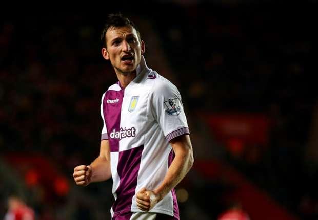Clark backs Aston Villa team-mate Kozak to come back stronger